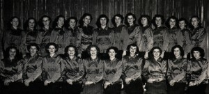 The Gold Jackets of 1950-51 photo