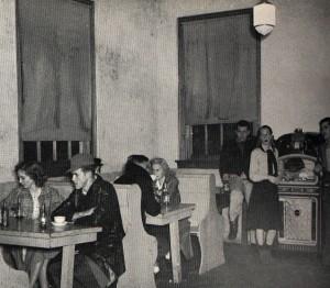 The Juke-Box in 1948 photo