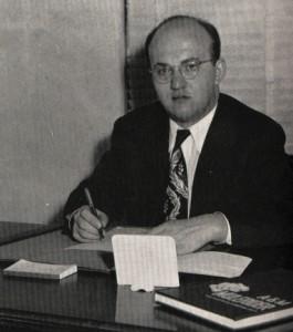 Robert Kibbee, Senior College Director and Academic Dean photo