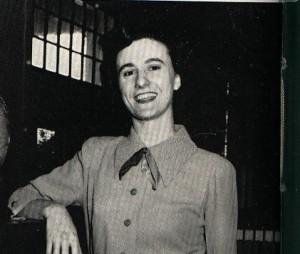 Georgina Wright, Head Librarian photo