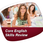 Core English Skills Review
