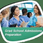 Grad School Admissions Preparation