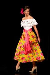 SAU student Norma Aranda is Miss Ark. Latina
