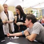 Nursing/Genetics Collaboration