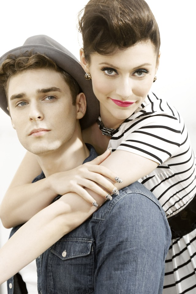 Pop duo Karmin will headline SAU spring concert