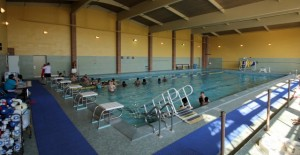 SAU Aquatic Center
