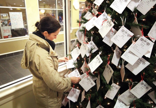 Angel Tree serving more than 700 children this year