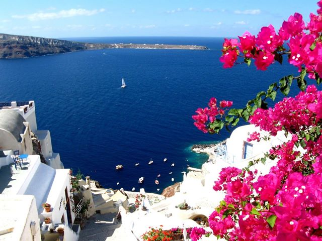 Explore Greece on tour led by SAU history professor