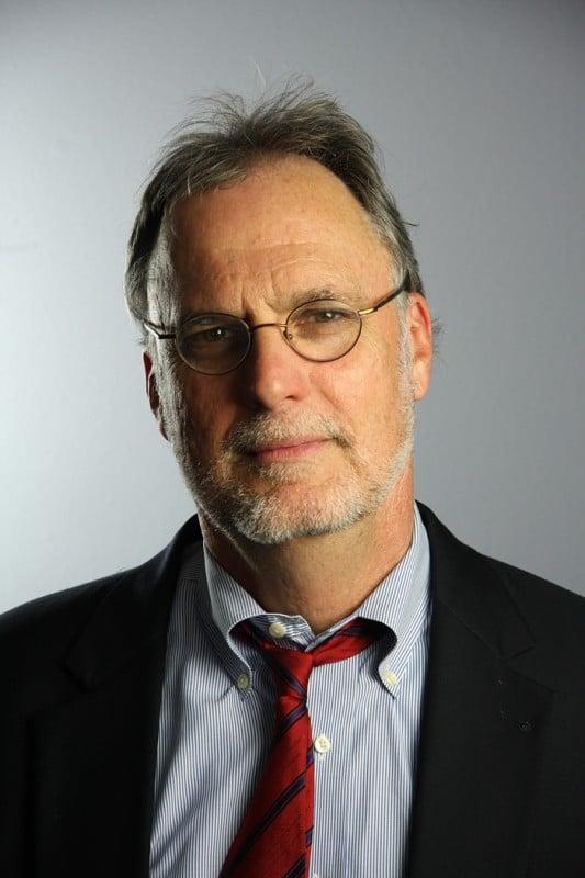Dr. Johnson to deliver inaugural SAU Last Lecture