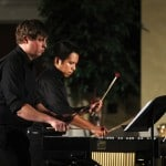 SAU Percussion Concert 2011