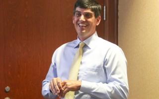 SAU alum new superintendent for Magnolia Schools