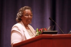 Dr. Kathleen Mallory