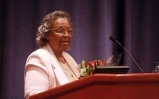 Black trailblazer Dr. Mallory remembered