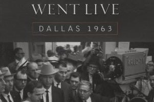 Kennedy assassination reporter to speak at SAU