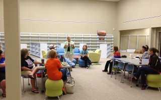 School library makeovers a win-win