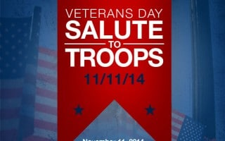 SAU to host annual Veterans Day tribute