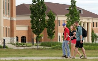 SAU ranked sixth in the nation for affordability and quality