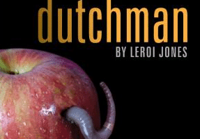 SAU theatre offers 'Dutchman' in honor of Black History Month