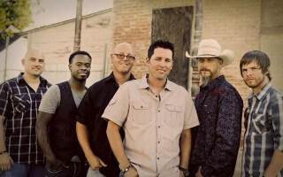 Free Spring concert to feature Casey Donahew Band