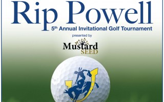 5th Annual Rip Powell Golf Tournament set for April 24