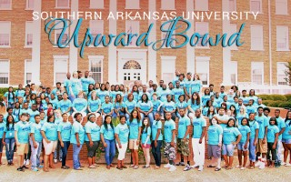 SAU Upward Bound hosts graduation on May 2