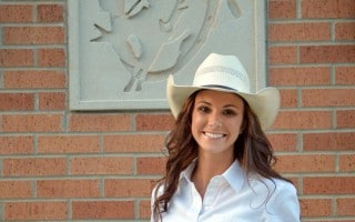 Pearce national champ on fifth trip to rodeo finals