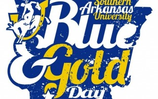 SAU announces Blue and Gold Day on the Magnolia Square