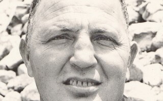SAU to name football field for Coach Rip Powell