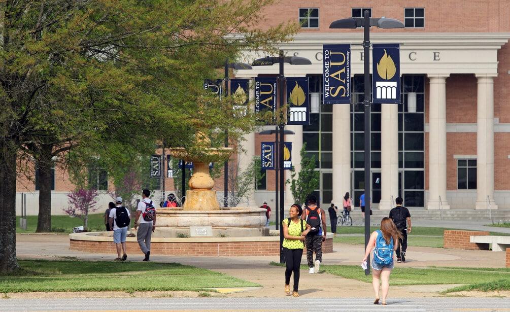 University Housing Archives | News | Southern Arkansas University