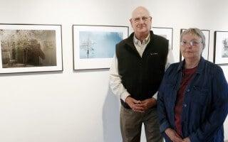 Arkansas Arts exhibit features Magnolia native