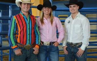 SAU Rodeo this week to feature themed nights