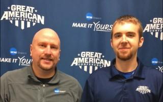 Keith Kelley completes dream internship with GAC