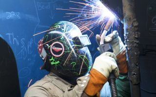 SAU System starts unique Welding Engineering Technology program