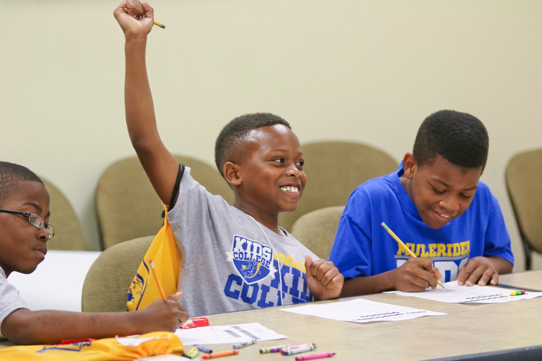 Registration opening for 2 summer 'Kids Colleges' and new 'Teen ...