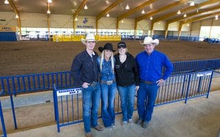 SAU Rodeo ropes another run to College National Finals