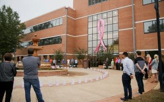 Annual Light for the Fight ceremony set for Oct. 1