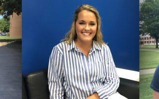 SAU Marketing students complete summer internships across Arkansas