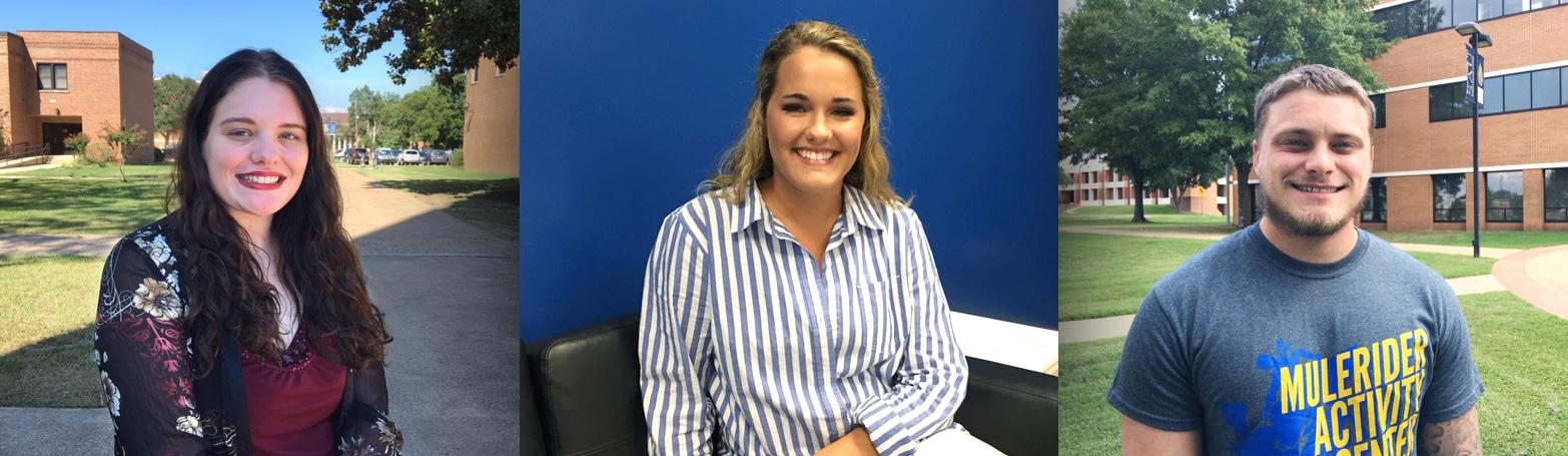 SAU Marketing students complete summer internships across Arkansas | News