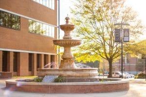 Blanchard Hall at Southern Arkansas University