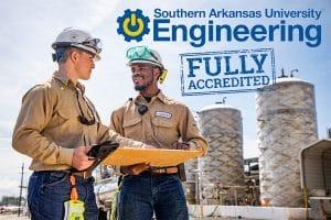 SAU's Engineering Program
