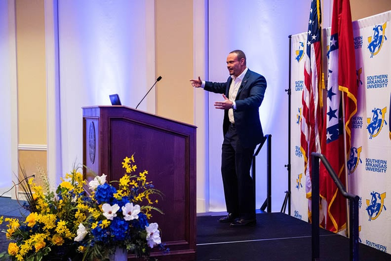 Author Dan Bongino