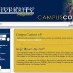 Campus Connect login