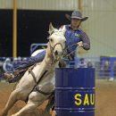 Rodeo at SAU